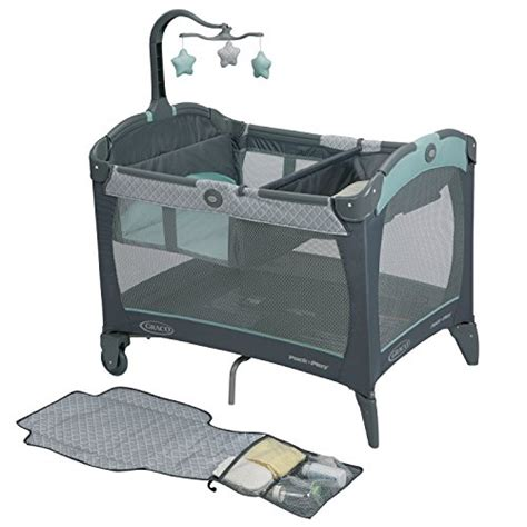 graco pack n play changing table graco pack n play playard with change n carry portable