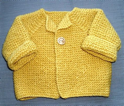 easy baby sweater knitting pattern toddler cardigan pattern 171 design patterns