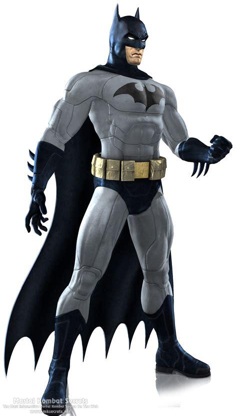 of batman batman render now available mortal kombat secrets