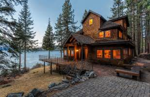 luxury homes lake tahoe buying luxury real estate near lake tahoe shill factor