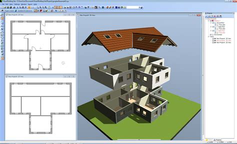 house design software 2d estate agents