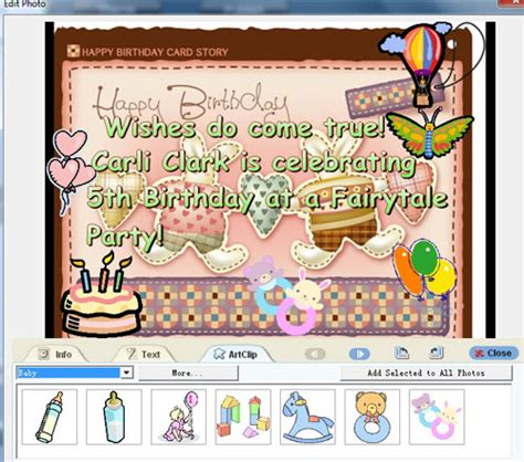 How To Make Personalized Birthday Invitations Cards