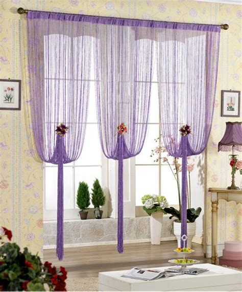 home decorating ideas curtains curtain home decor accents to romanticise modern