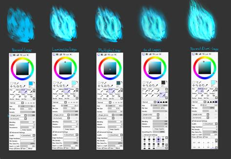 paint tool sai error exception access 1000 images about sai guides tutorials on