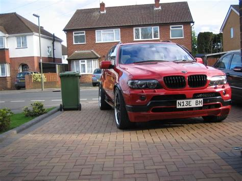 Bmw Mod Kits by Detailed The X5 And Few Mods Xoutpost Bmw X5 E53
