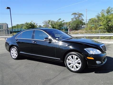 2008 Mercedes S550 For Sale by Luxury 2009 Mercedes S Class S550 Repairable For Sale