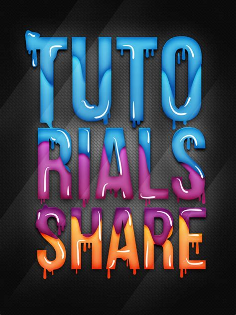 spray paint font effect photoshop create a typography poster in illustrator
