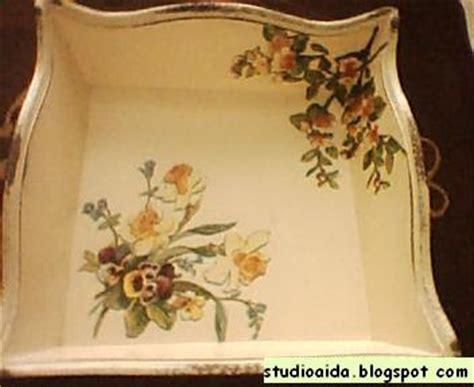 paper napkin decoupage ideas crafts and decorative paintings paper napkin decoupage