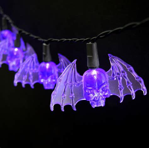purple led string lights purple bat led string lights battery operated