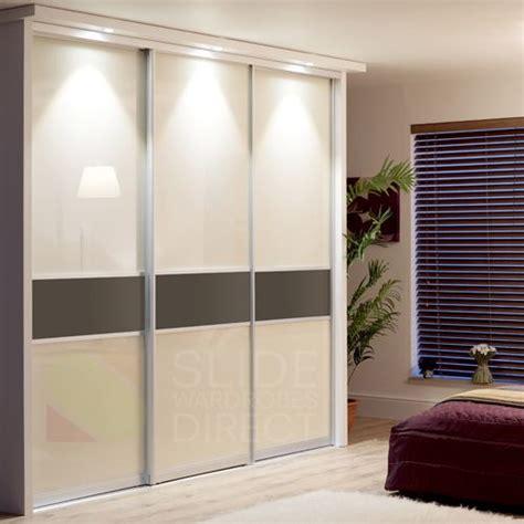 3 door closet sliding doors fineline sliding wardrobe doors sliding wardrobe door