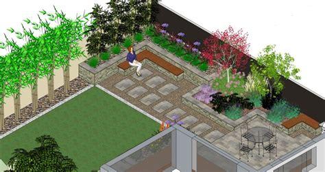 l shaped garden design ideas top 28 l shaped garden design willow garden design