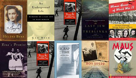 holocaust picture book 10 essential books about the holocaust that you didn t