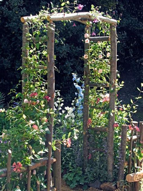 Garden Arbor Archway 25 Best Ideas About Garden Arches On Garden