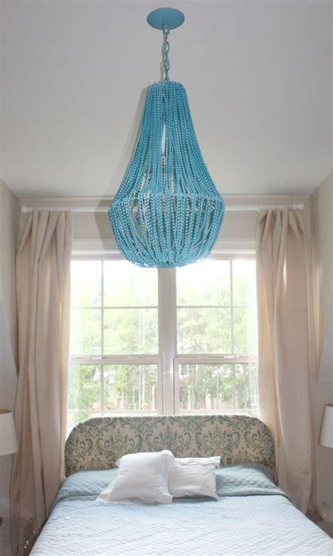 diy bead chandelier 25 diy chandelier ideas make it and it