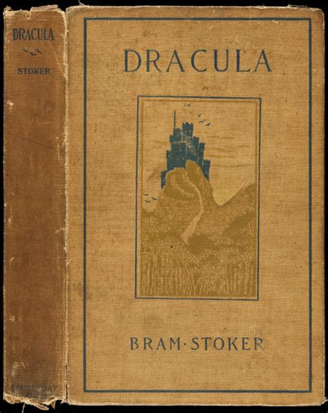 original book with pictures s place book aesthete dracula bram stoker