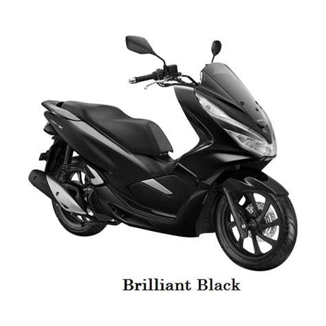 Pcx 2018 Anti Maling by Jual Honda All New Pcx 150 Cbs Esp Sepeda Motor Vin 2018