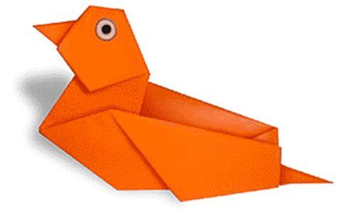 origami duck paper origami a duck paper origami guide