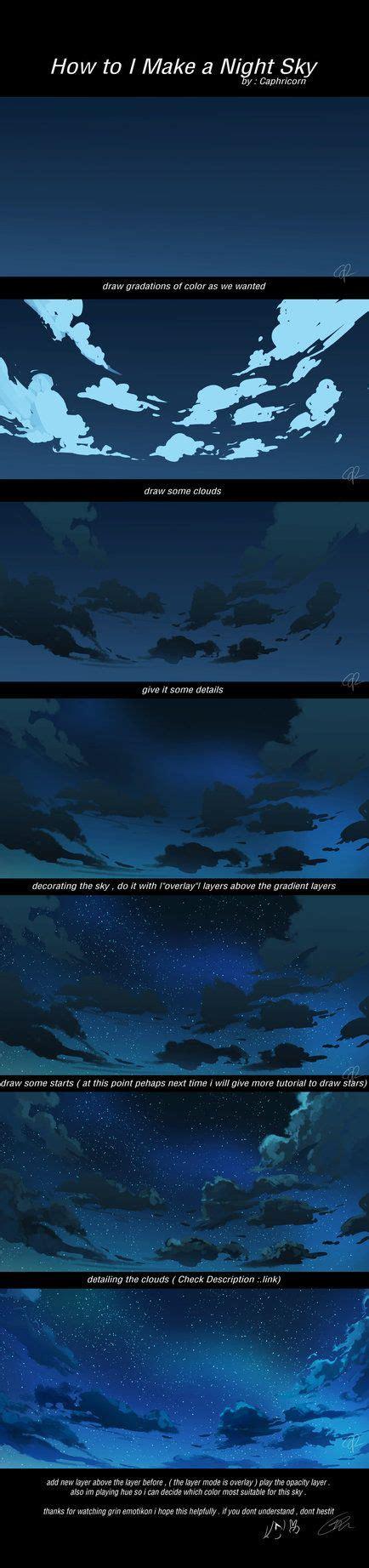 paint nite tutorial best 25 sky painting ideas on space