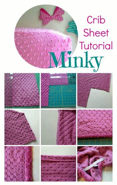 mini crib sheet tutorial 25 best ideas about crib sheet tutorial on