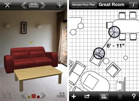 3d room designer app future gadgets 7 apps to help you decorate like a pro