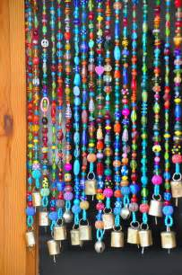 how to hang a beaded curtain best 25 hanging door ideas on bead