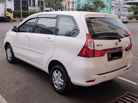 Daihatsu Xenia by 2016 Daihatsu Xenia R 2016 Putih A T Sold