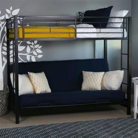 metal futon bunk bed assembly 25 best ideas about bunk beds uk on childrens