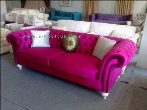 pink chesterfield sofa velvet chesterfield sofa purple blue pink bright