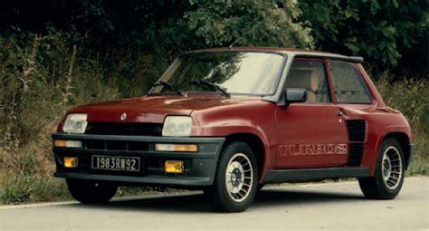 Renault Le Car Turbo by Renault 5 Vive Le Car Cult Classics