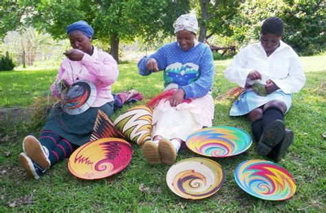 south africa crafts for bridge for africa fair trade winds