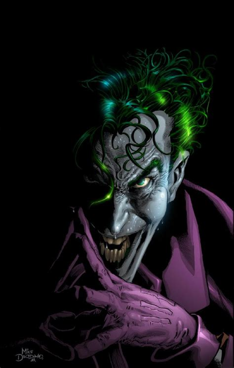 comic book joker pictures chaos why the joker is the greatest comic book