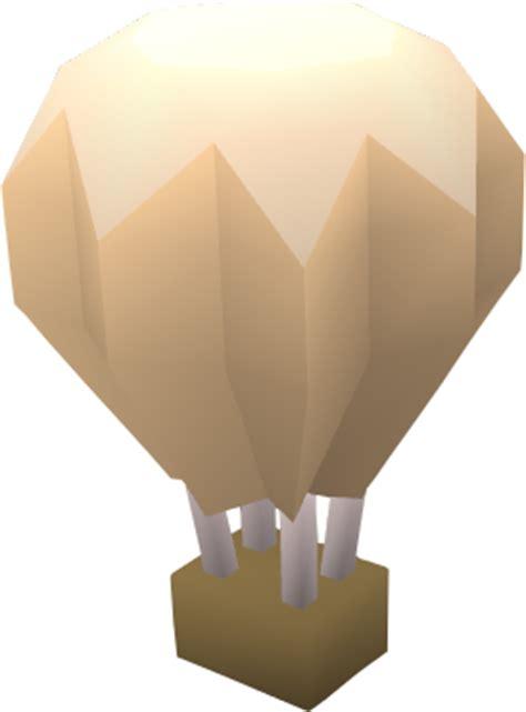 air balloon origami origami balloon the runescape wiki