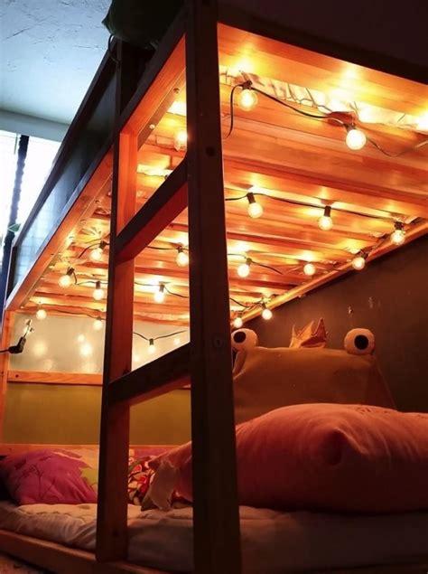 bunk bed lighting bunk bed lighting ideas 28 images 6 amazing bunk bed