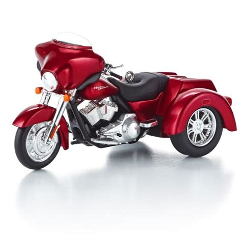 harley davidson ornaments 2013 harley davidson motorcyle milestones hallmark