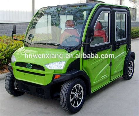 4 Door Electric Car by 4 Doors 4 Seats 45km H Electric Car For Sale China Smart
