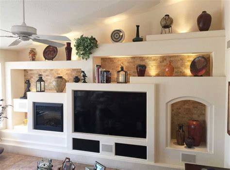 design your own home entertainment center the big screen tv issue future proof design for your new