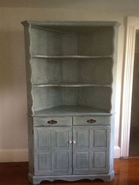 shabby chic corner hutch shabby chic corner hutch stains other and colors
