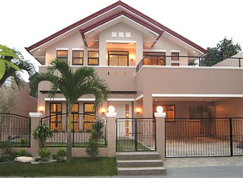 house paint colors exterior philippines asian house