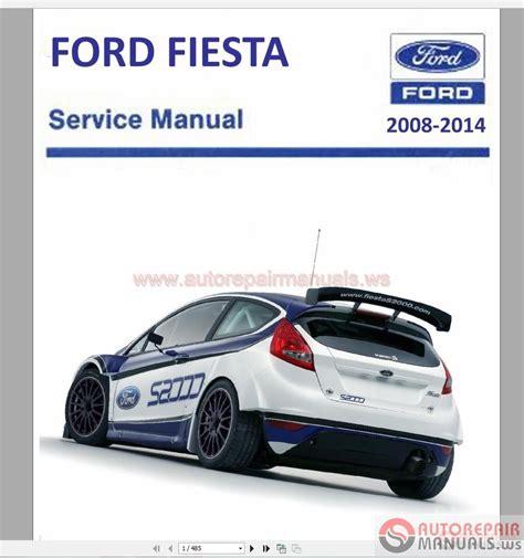 car repair manuals online pdf 2008 ford focus interior lighting ford focus 2014 owners manual pdf download autos post