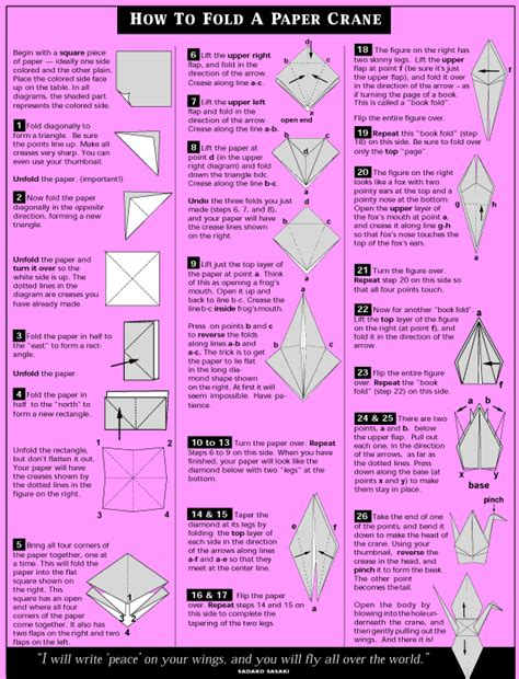 how to fold paper cranes origami diy saturday paper cranes bridezilla manifestation