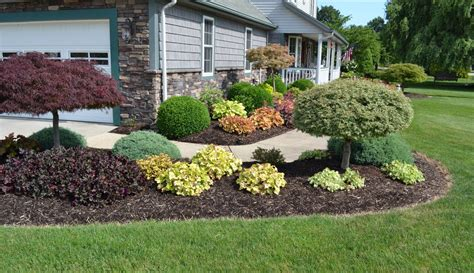 backyard planter ideas backyard landscaping ideas for midwest colorful