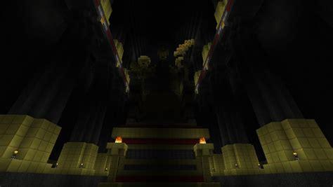 hanens temple of zeus minecraft project