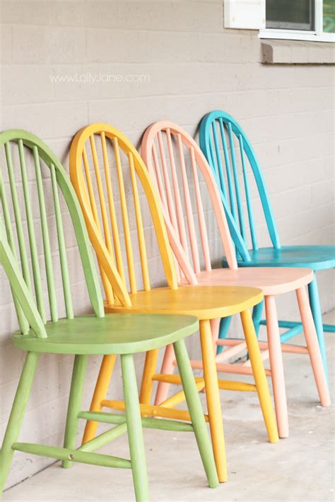diy chalk paint chair fresh picked friday vol 56 picklee