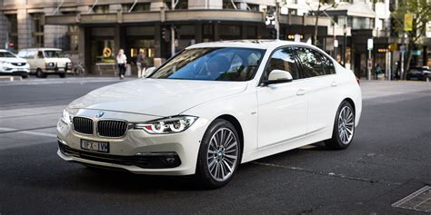 Bmw Of by 2016 Bmw 318i Review Caradvice