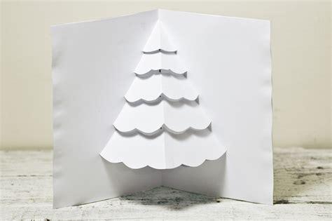 how to make a pop up tree card how to make a tree pop up card robert sabuda