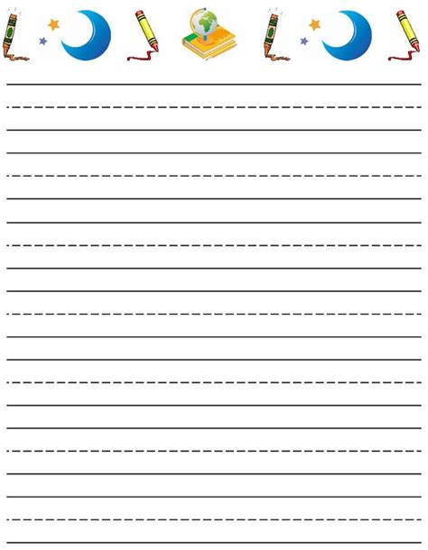 free printable papers for card free printable stationery for free lined