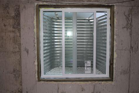 basement bedroom window egress window as essential in basement finishing vista
