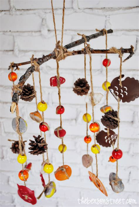 easy kid crafts for celebrate the season 25 easy fall crafts for