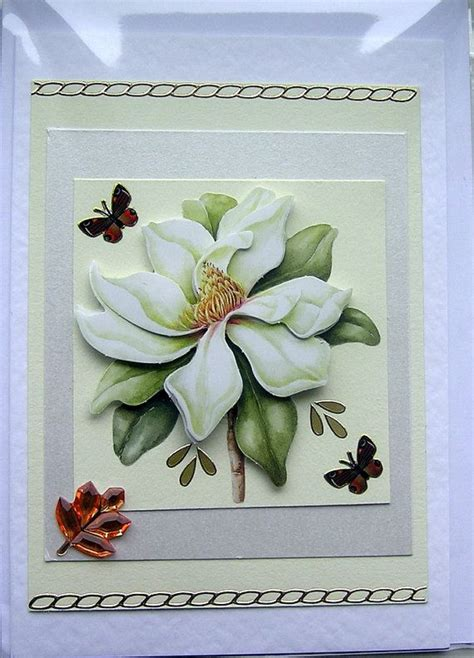 decoupage card how to decoupage a beginners guide card world