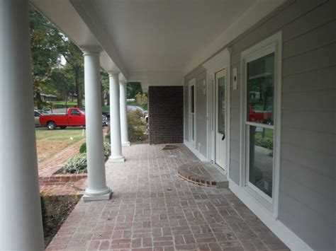beaded porch panel 1000 images about beaded pearl gray hardie siding